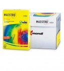 Maestro Color, формат А4, 80гр, неон, Австрия.