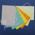 Конверты и пакеты из дизайнерской бумаги.