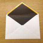 Конверты бумажные для секретных служб из офсета